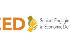 Seniors Engaging in Economic Development
