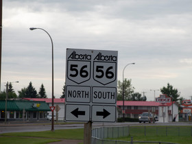 Alberta RCMP rings in the new year with intersection safety