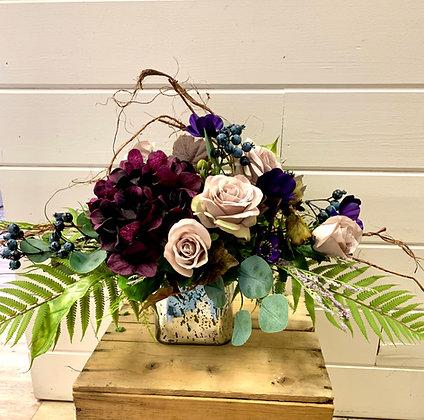 Permanent Florals