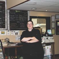 Brenda Murray, Chef