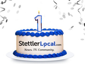 StettlerLocal.com celebrates one year in service