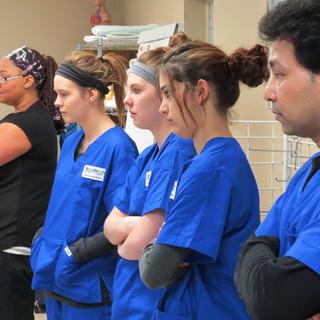 Certified Nurses Aid Course