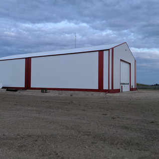 7,200 sqft farm shop
