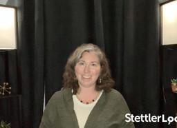 October 22, 2020 - Stettler Local TV with Brenda Barritt