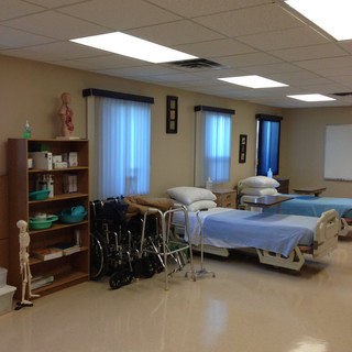 Our Nursing Lab