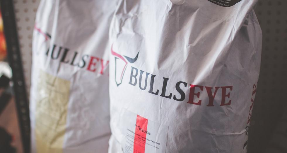 BullsEye Feed
