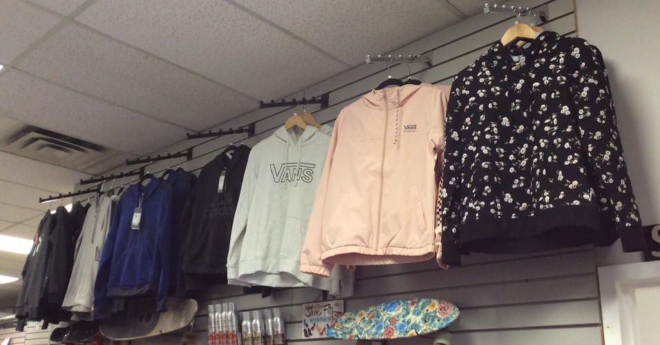 Come check out all of our hoddies!