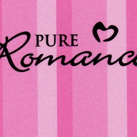 Vendor November 2 - Pure Romance