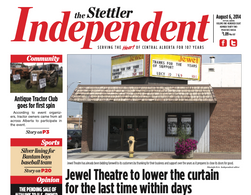 Stettler almost lost the Jewel in 2014