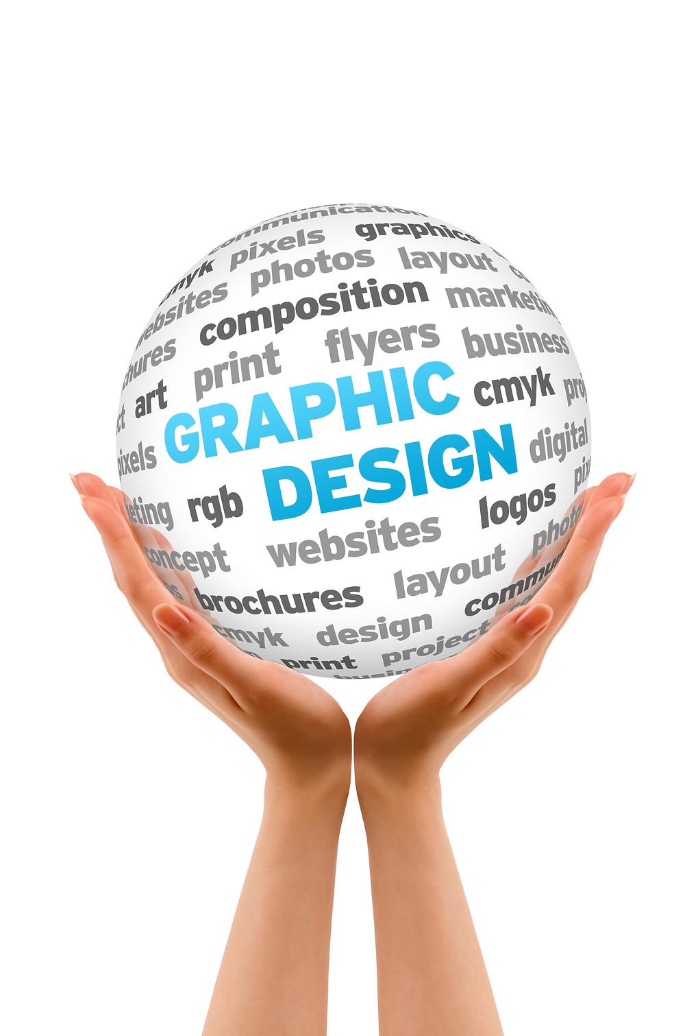 Stettler graphic design