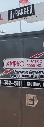 Stettler Electricians