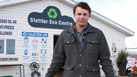 Alex after 8 - The Eco Centre