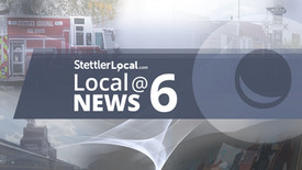 Nate Horner comments on travelling MLAs, snow added to hill at Stettler Park