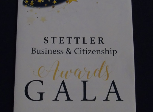 Stettler Board of Trade Awards Gala 2018