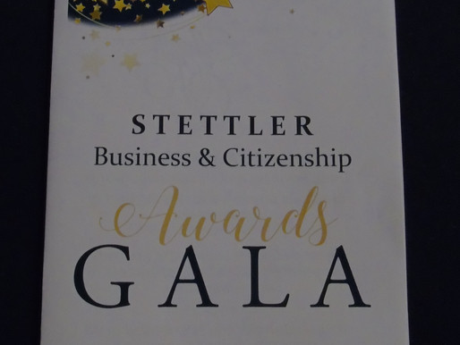 Stettler Board of Trade Awards Gala 2018