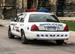 Provincial police force study moves ahead
