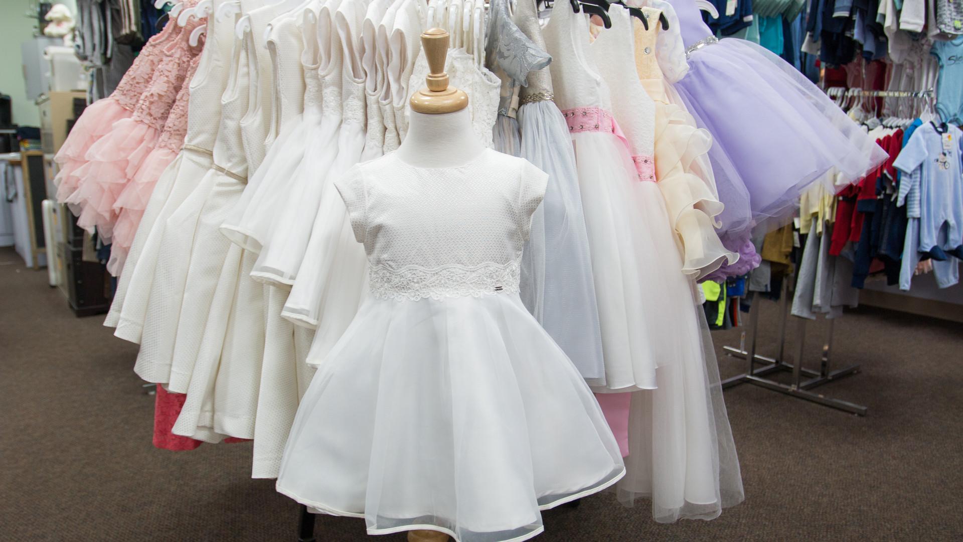 Beautiful dresses