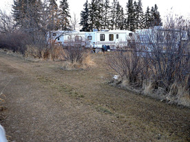 Stettler property owner proposing homes, duplex on Rotary campground