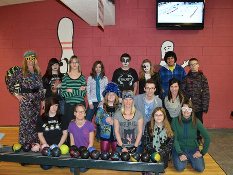 HYC 31st Annual Bowling for Kids Fundraiser
