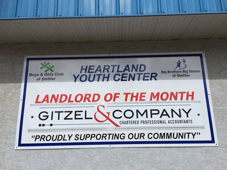 April 2019 Landlord of the Month