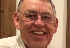 In memory of Ronald James Rairdan