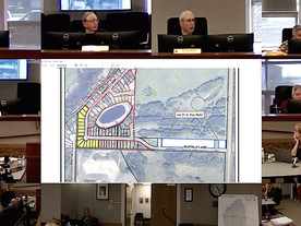 'Two RV' proposals at Buffalo Sands defeated by County of Stettler council