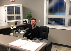 CABC welcomes new Office Manager