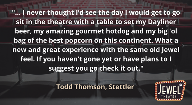 Thanks for the great review Todd!