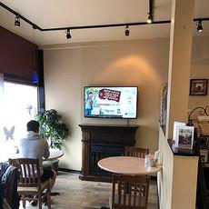 Brenda's Cozy Cafe