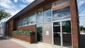 Central Alberta Business Centre