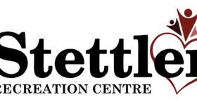 Stettler Recreation Centre Launches New Logo