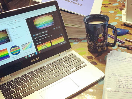 Current Projects: