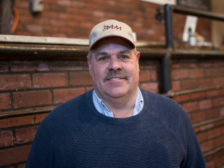 Gary Rairdan