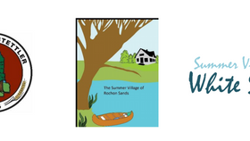 County of Stettler, Summer Village of Rochon Sands & White Sands take a recess on mediation