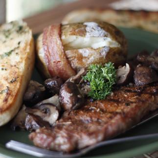 Steakhouse BBQ Kit