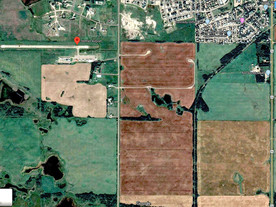 Quick start for Alberta BioBord plant near Stettler may not be possible
