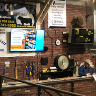 Stettler Auction Mart