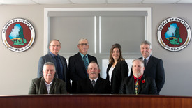 County of Stettler meeting highlights from March 10
