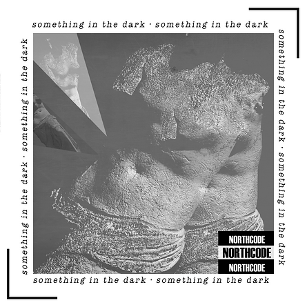 Something in the Dark SINGLE COVER