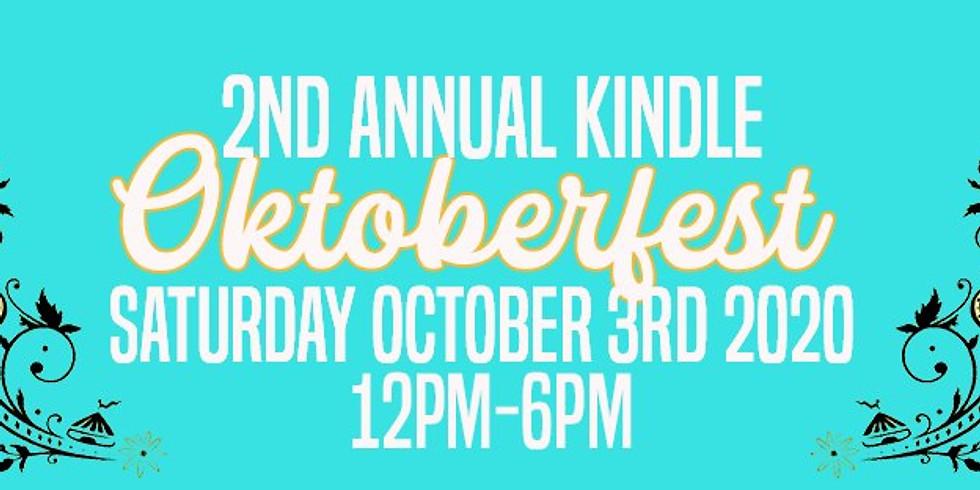 Kindle Oktoberfest