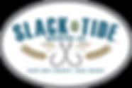 Slack Tide Brewing Company Logo