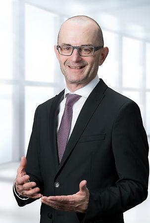 Moving Spirt AG; Roland Meyer