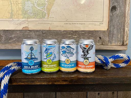Flagship Beers