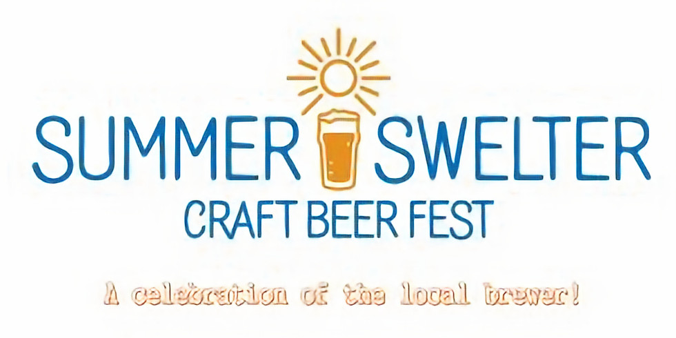 Summer Swelter Craft Beer Festival