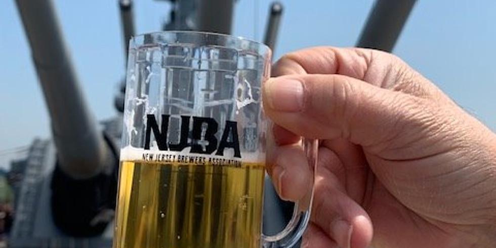 NJBA Battleship Beer Fest