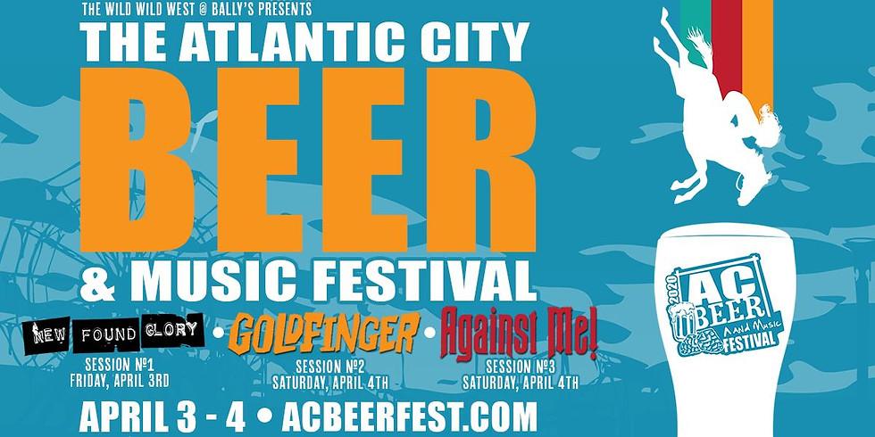 Atlantic City Beer Festival
