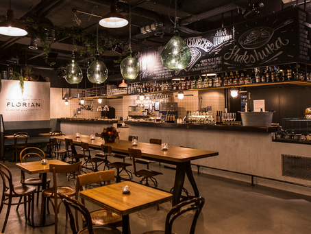 Florian Caffè & Bar in Bern