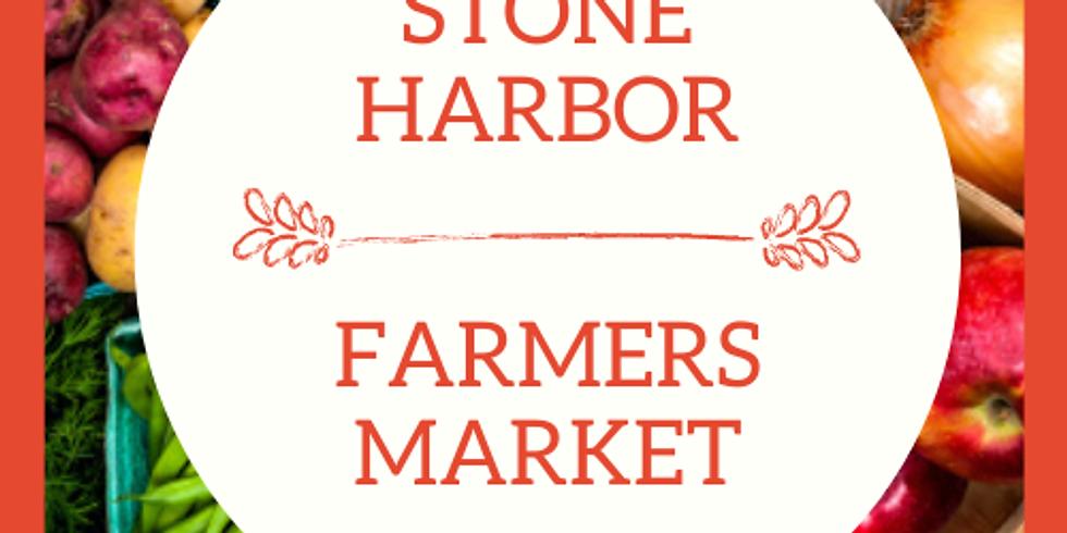 Stone Harbor Farmers Market