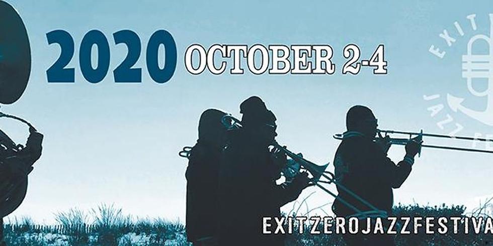 Exit Zero Jazz Fest