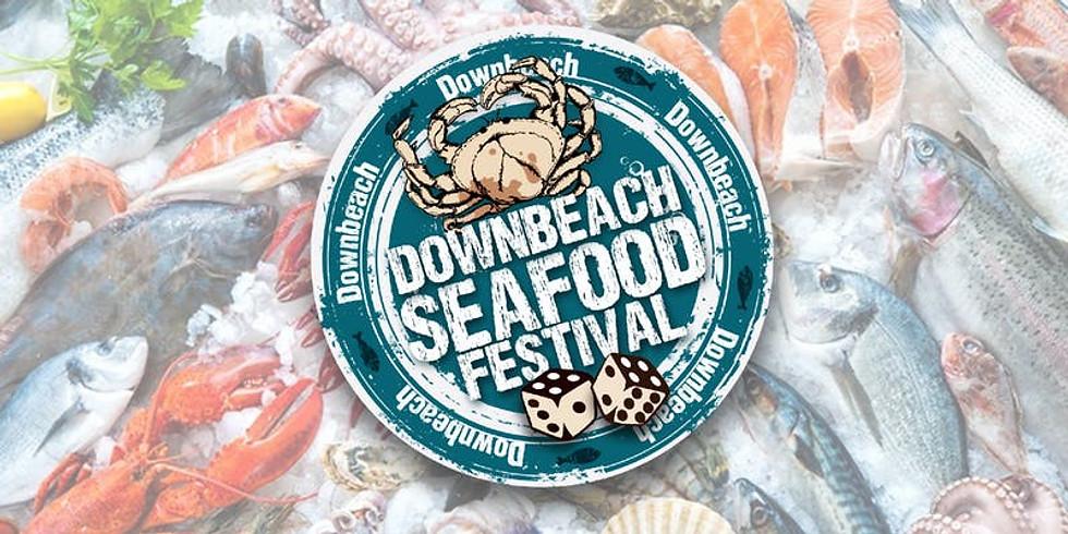 Downbeach Seafood Festival